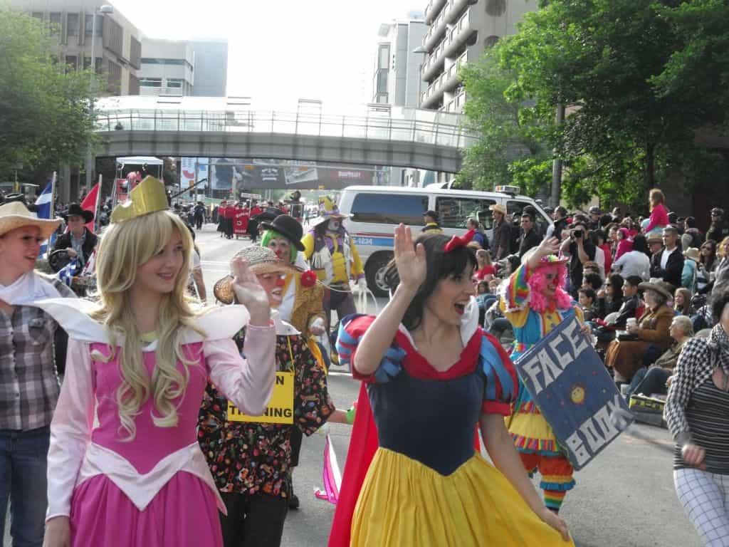 Princess Party Blog Fairy Tale Princess Party